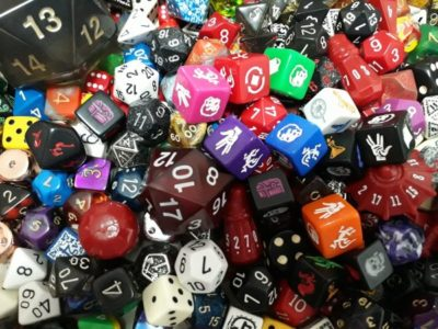 RPGs in the time of solitude
