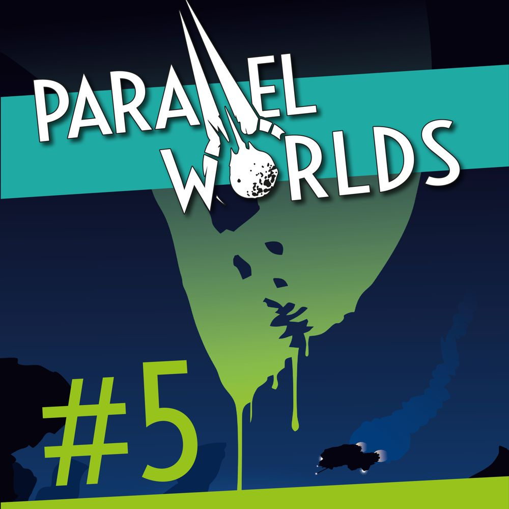 Parallel Worlds Issue 5 - Parallel Worlds