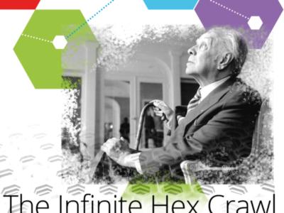 The Infinite Hex Crawl