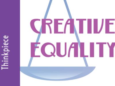 Creative Equality