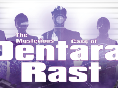 The mysterious case of Dentara Rast