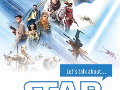 Let's Talk About… Star Wars: The Rise of Skywalker