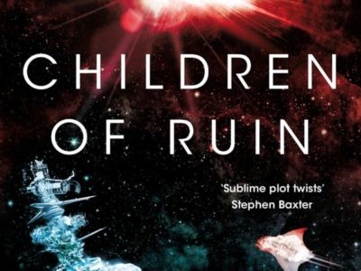 Review: Children of Ruin