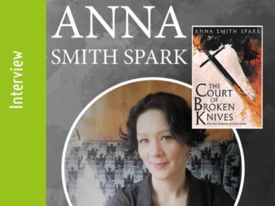 Interview: Anna Smith Spark