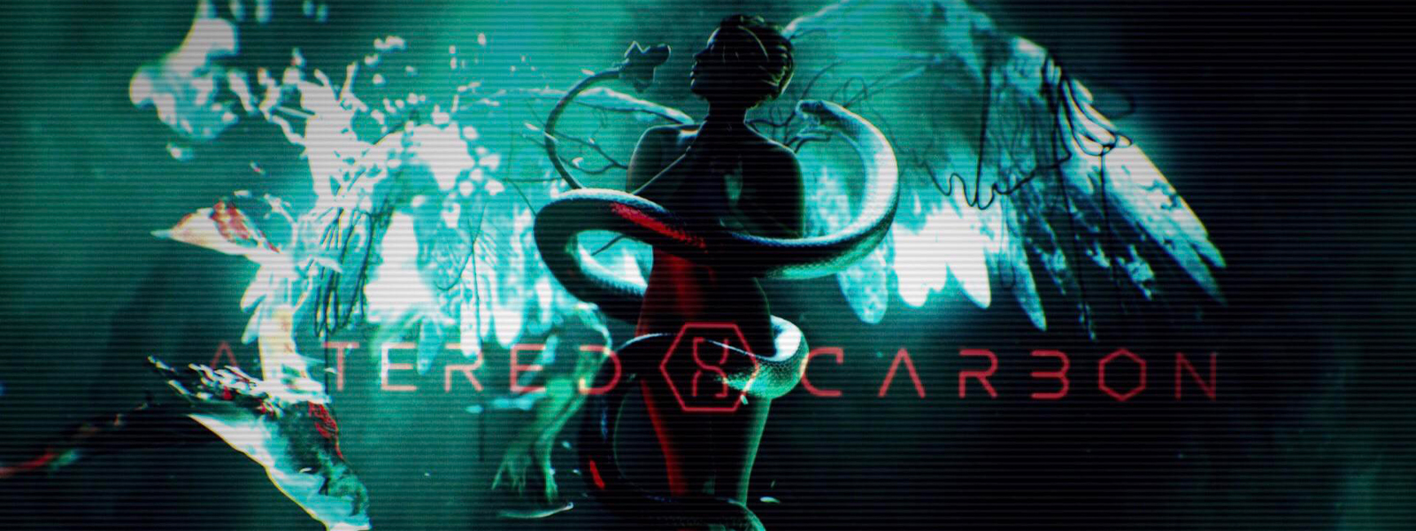 Let's Talk About… Altered Carbon Season 2