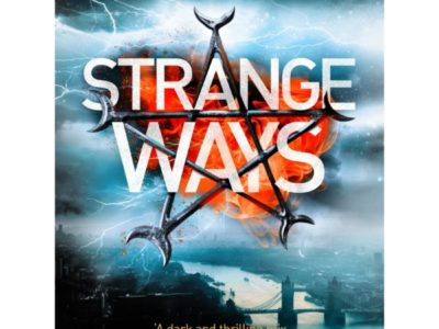 Review: Strange Ways by Gray Williams