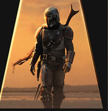 Let's talk about… The Mandalorian