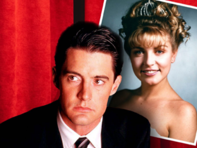 Twin Peaks: what did I just watch?